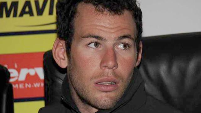 Cavendish privé de finish