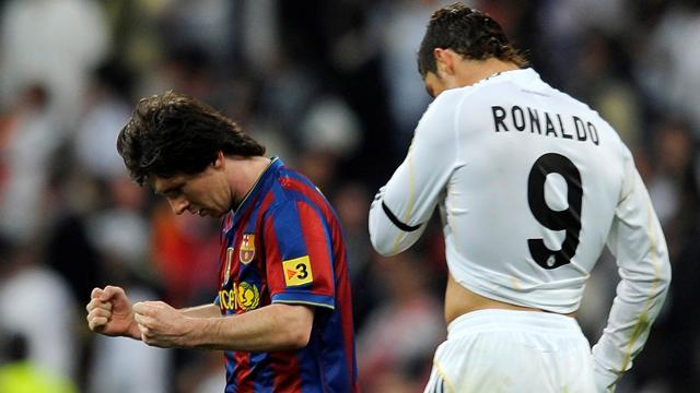 Un seul maître, le Barça