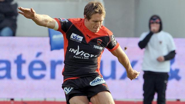 Wilkinson'ın dönüşü Toulon'a güç verdi
