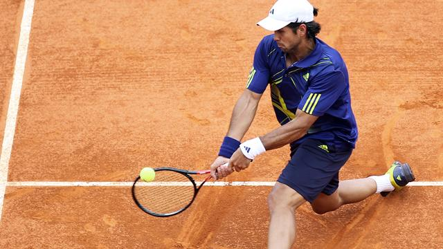 Verdasco rejoint Nadal