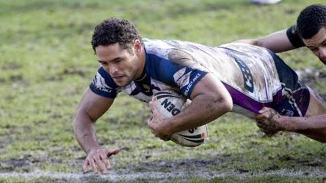 Le rugby australien secoué par un scandale