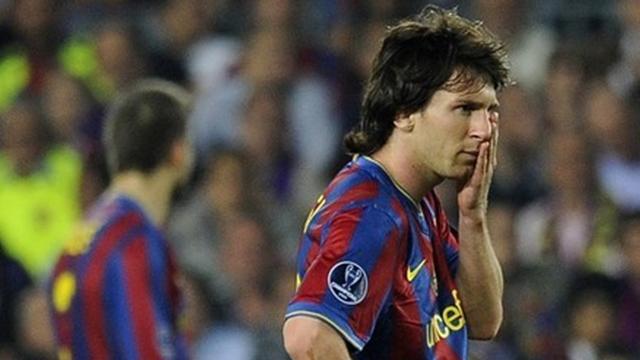Le Barça découvre l'impuissance
