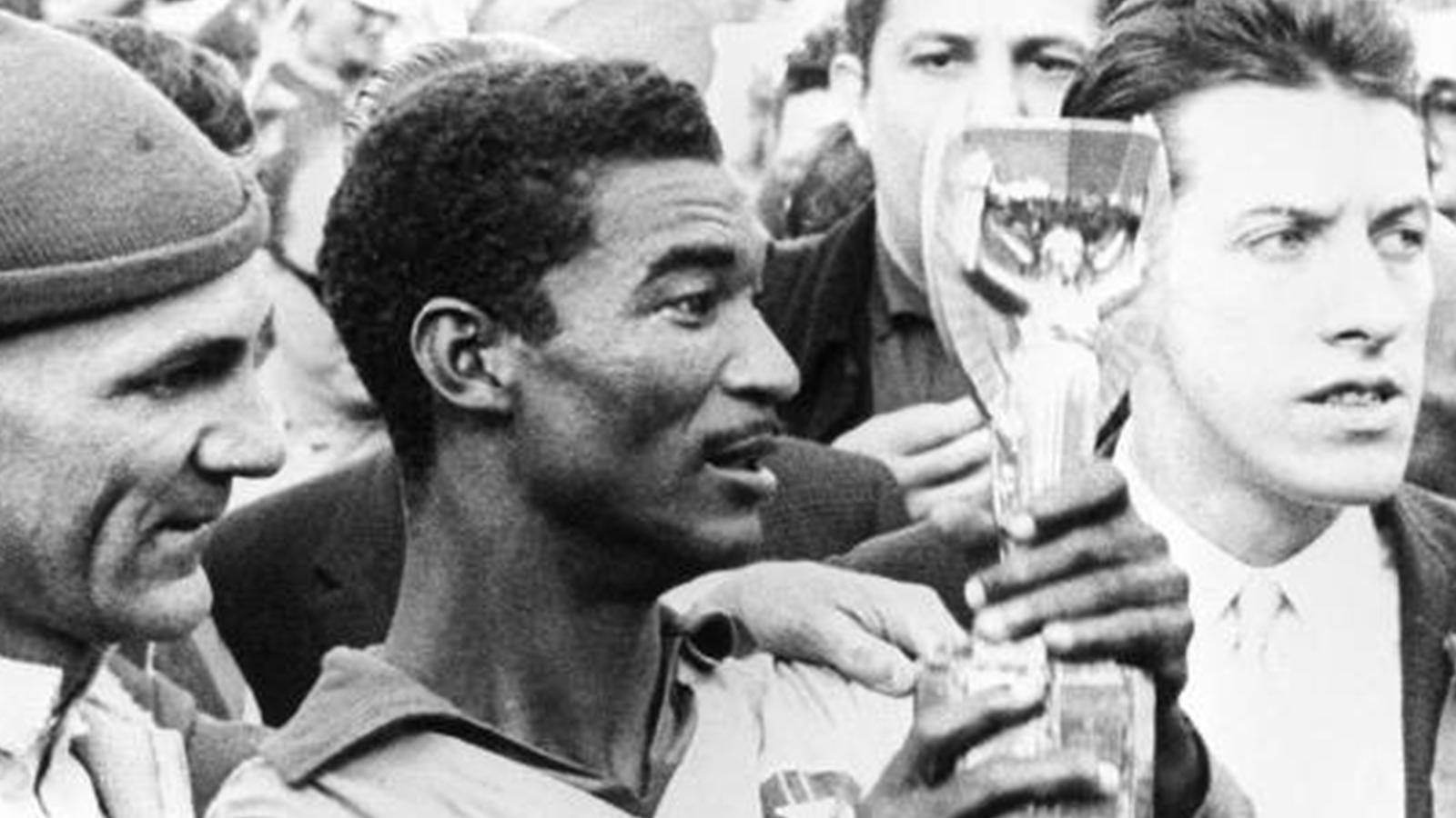 Les 10 plus grands br siliens de la coupe du monde coupe du monde 2014 football eurosport - Meilleur buteur coupe du monde 1994 ...