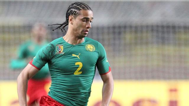 Assou-Ekotto sidelined for a month