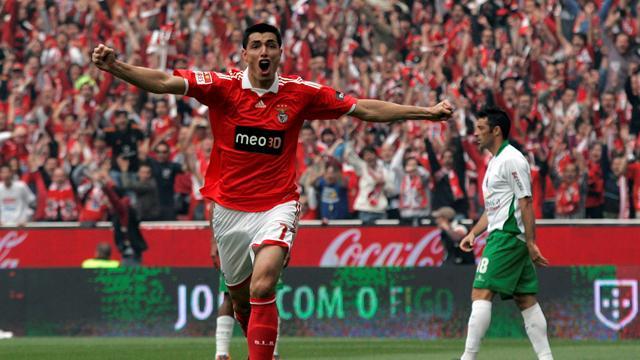 Benfica campione del Portogallo