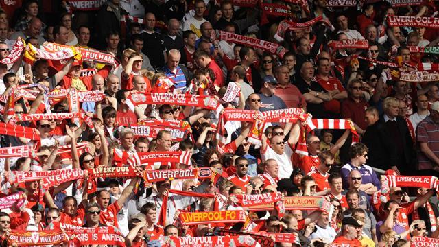 Football tourists 'worth £684 million to Britain'