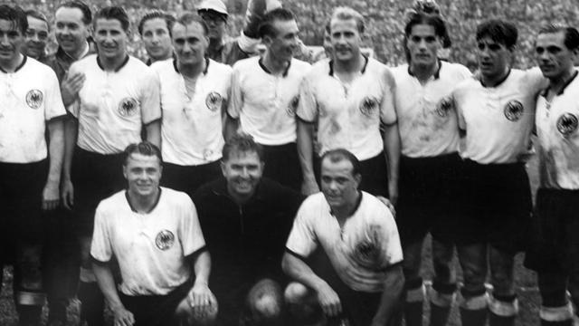 Rétro 1954 : le Miracle de Berne fait renaître l'Allemagne