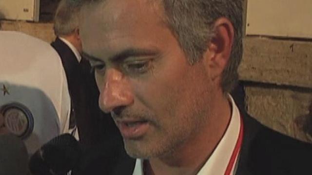Inter win Serie A, eye treble