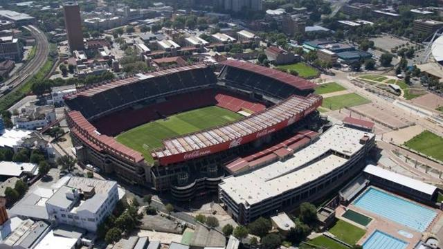 South Africa to host All Blacks at Ellis Park again