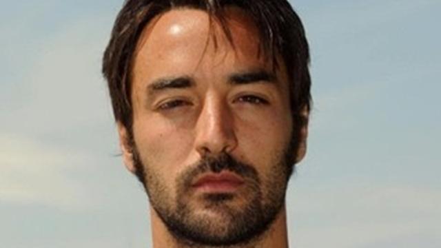 مدافع باليرمو والمنتخب الإيطالي ماتيا كاساني