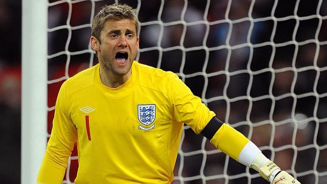 Huddersfield sign goalkeeper Green