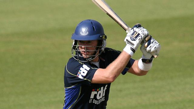 Nash helps move Sussex clear