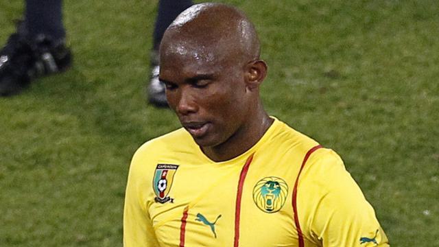 Cameroon set bonuses after strike