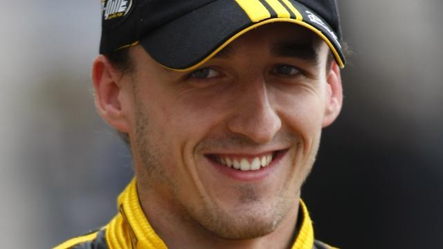 Kubica a aidé Ford WRT à progresser sur asphalte