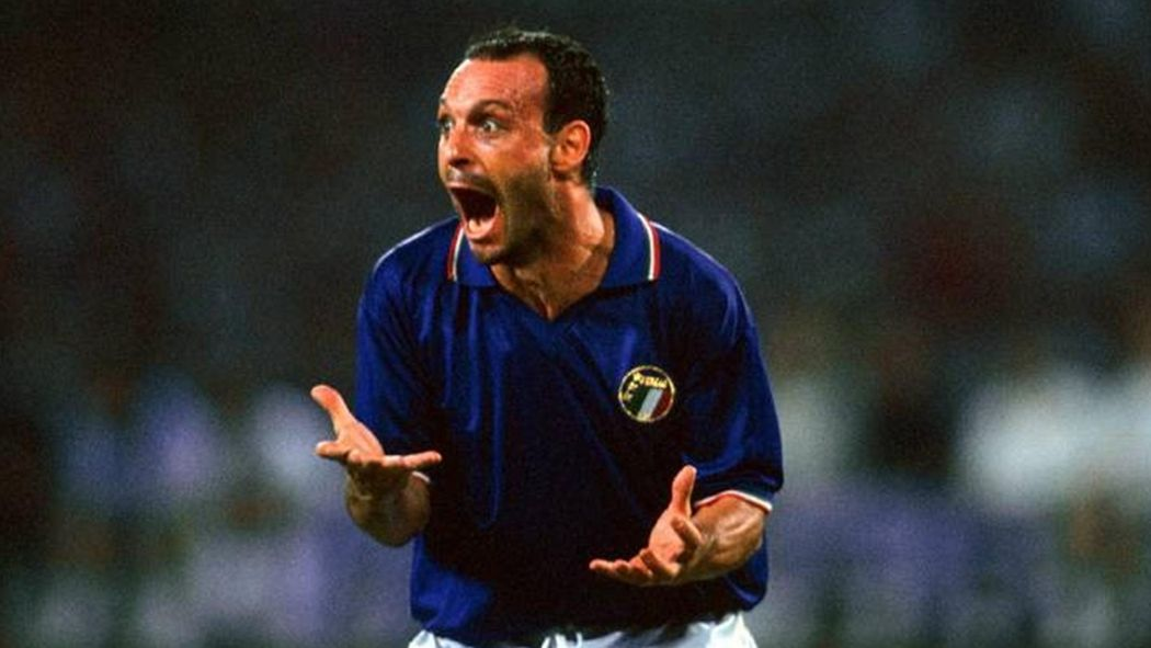 Image result for Toto Schillaci