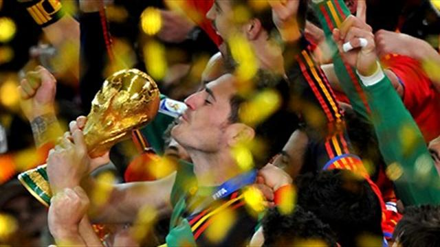 La FIFA estudia ampliar el Mundial de fútbol a 40 ó 48 selecciones