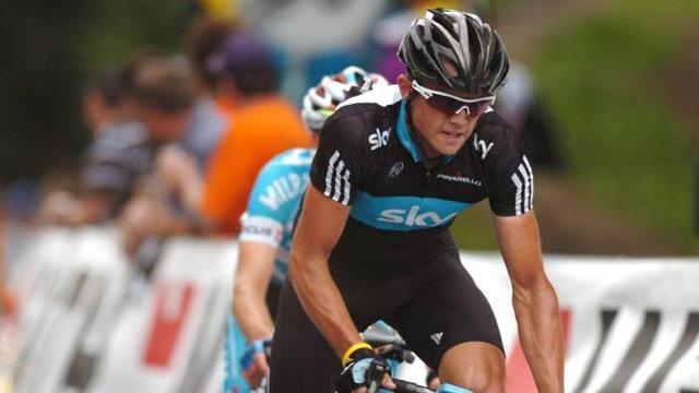 Team Sky quit Vuelta after death
