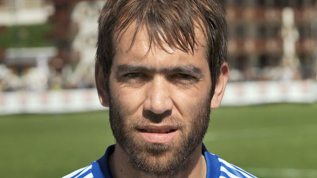 Delgado leaves Lyon for Monterrey