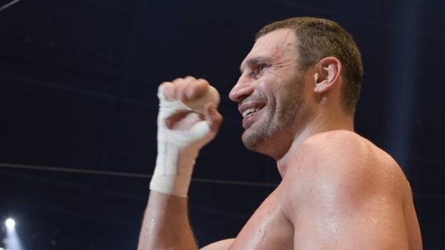Vitali-Briggs in Hamburg - Boxing - Eurosport