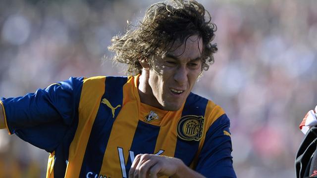 Palermo snap up defender Garcia