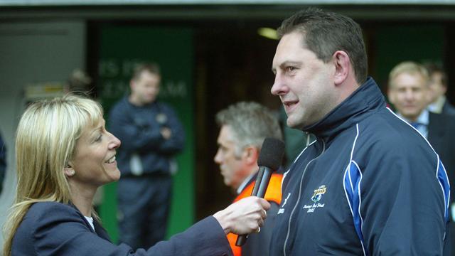 Davies joins Worcester staff