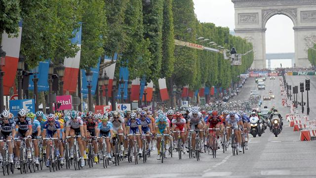 UCI angry after doping index leak