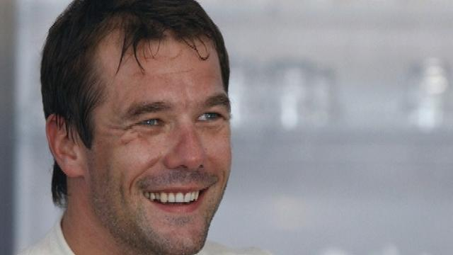 "Loeb: ""Un week-end parfait"""