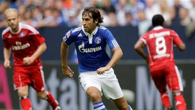 Preview: Raul aims to sparkle