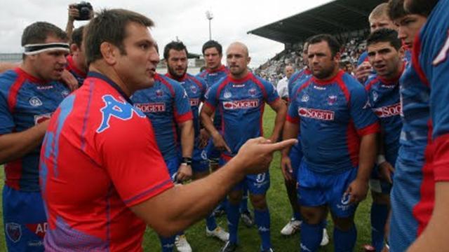 Grenoble encore planté par Bourgoin