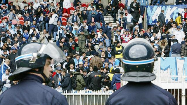 OM : Les supporters insistent