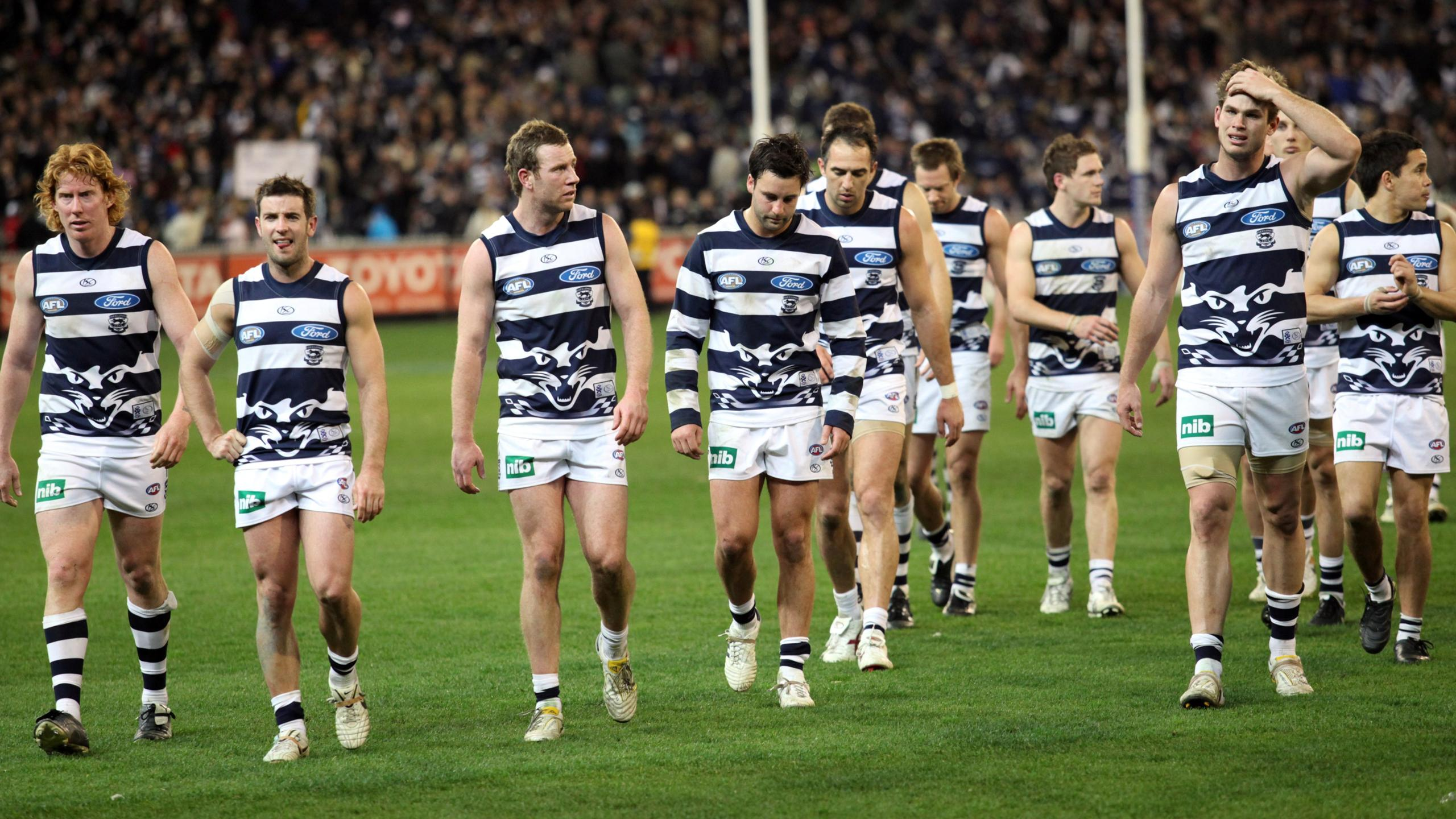 Cats Go For Youth Eurosport