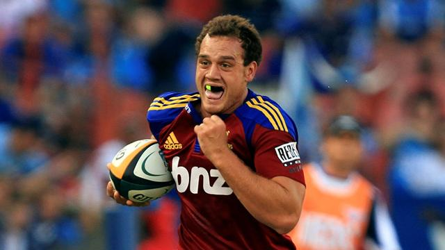 All Blacks fringe given chance