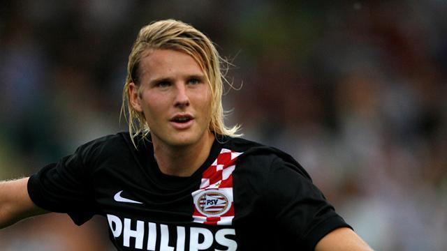 Round-up: PSV hit six