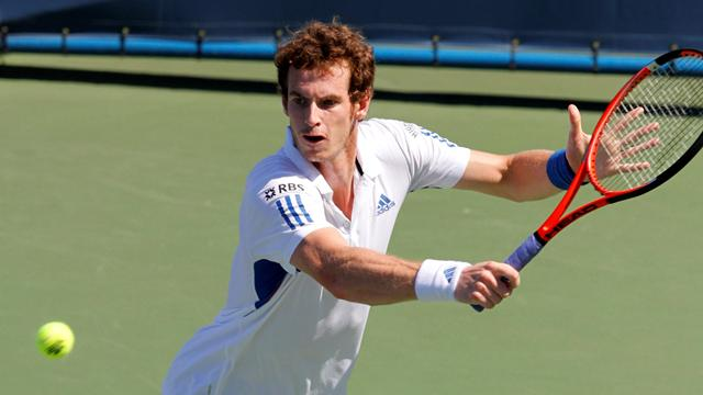 Murray outclasses blunt Berrer