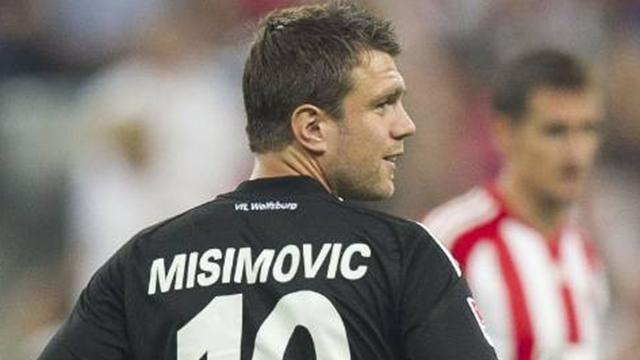 Misimovic leaves Wolfsburg for Galatasaray