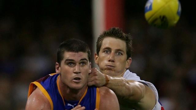 Bulldogs' Morris out of AFL long-term