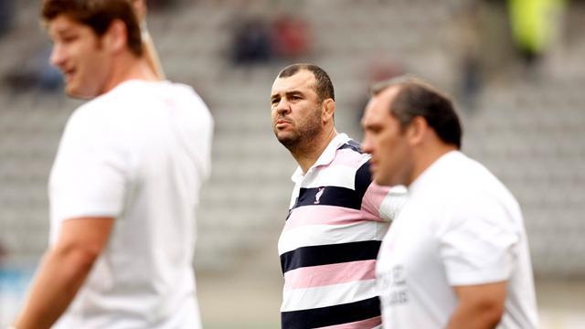Paris muscle son... banc