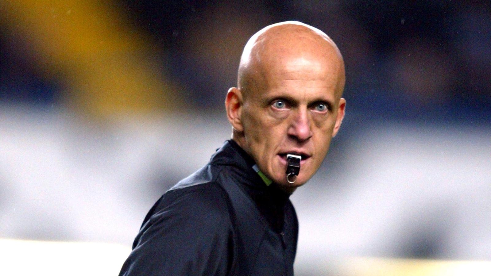 Schiedsrichter Colina