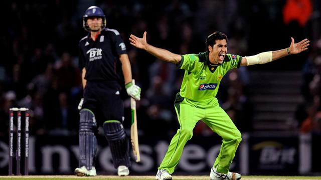 Pakistan rest Younis, Gul for ODIs against Australia