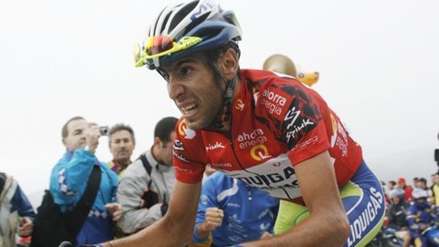 """Nibali: """"Je n'y crois pas"""""""