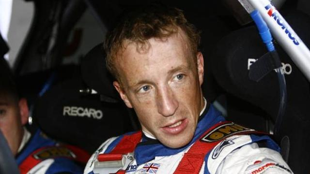 Meeke tipped for 2015 Finland win