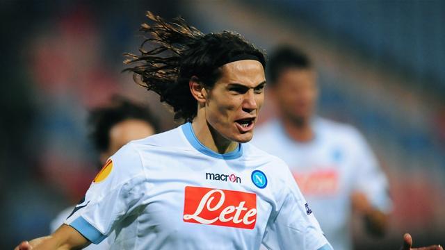 Round-up: Napoli snatch draw