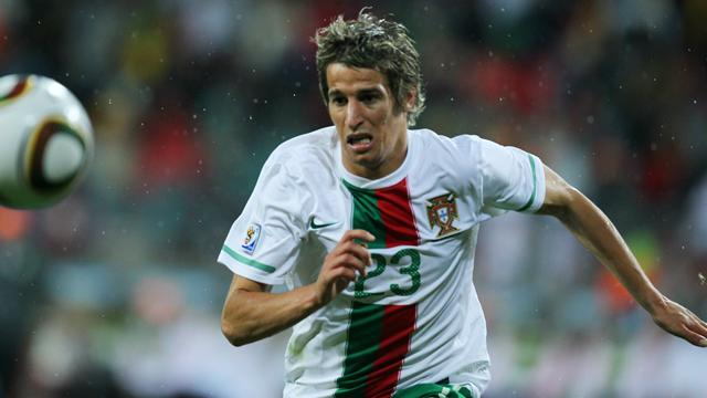 Coentrao, Pepe back for Portugal