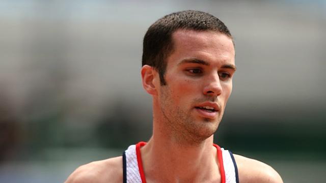 British marathon runner denied visa