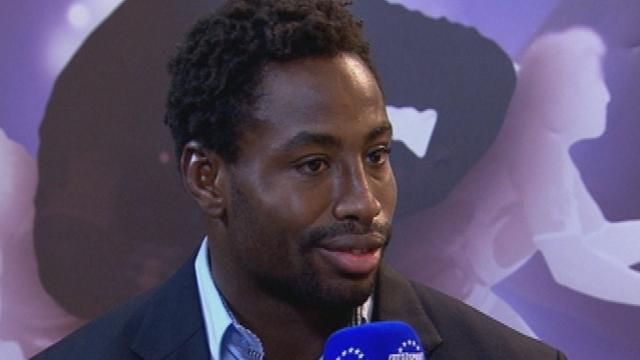 """Ouedraogo : """"Les Bleus me manquent"""""""