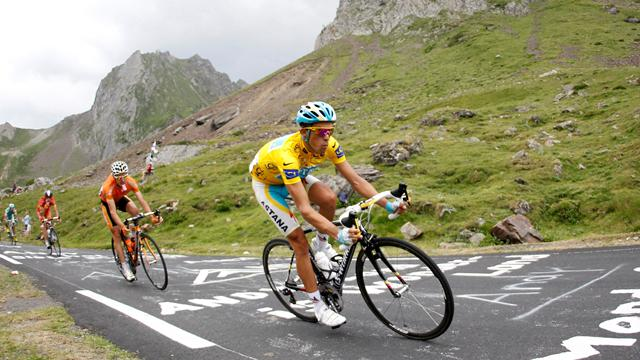 2011 Tour route to suit climbers