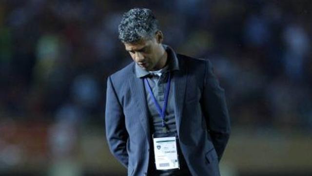 Galatasaray sack Rijkaard