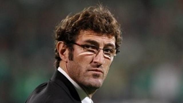 Sampdoria appoint Ferrara