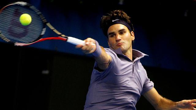 Federer veut reprendre les clefs