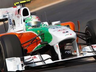 FIF1 extends McLaren deal, names new technical director